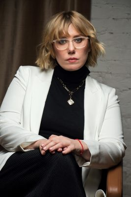 Оксана Мороз
