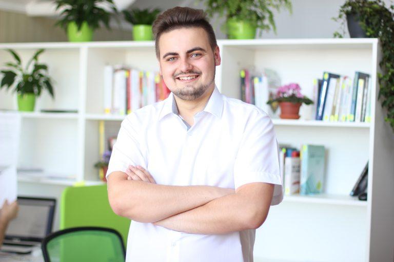Богдан Бондарь