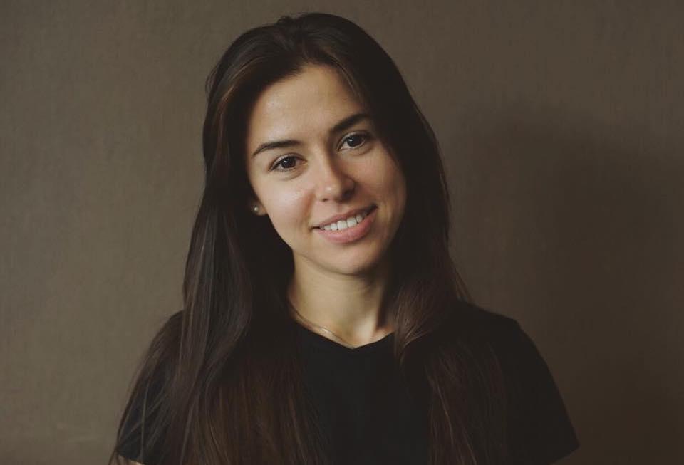 Полина Мызникова