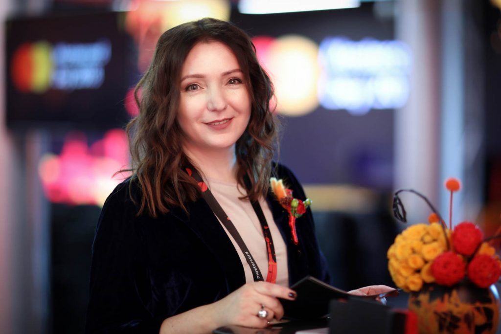 Наталья Байдала