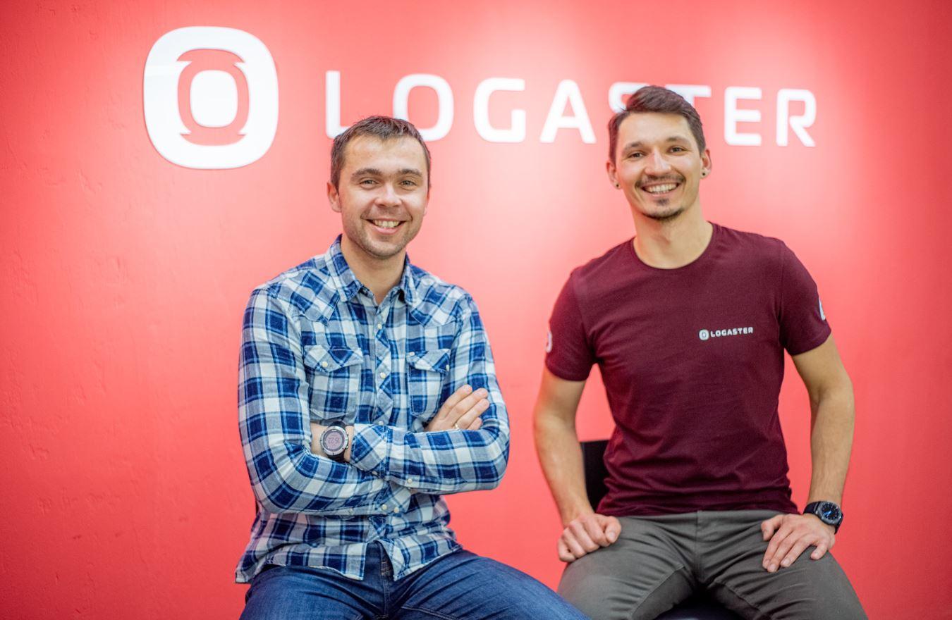 Основатели Logaster