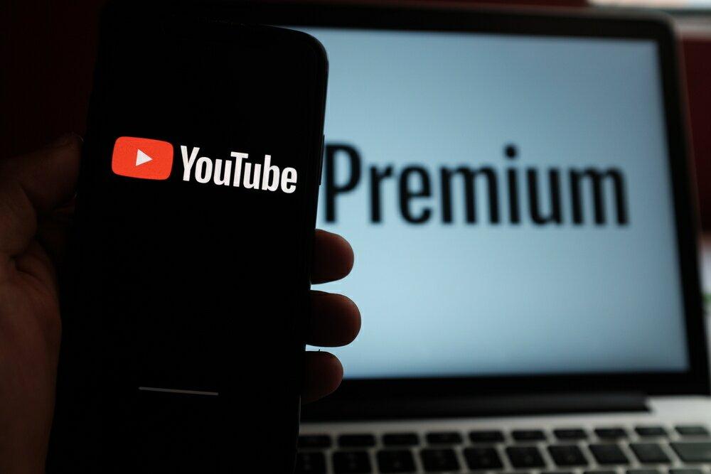 Загружайте видео с ютуб на ПК бесплатно с помощью YouTube Premium