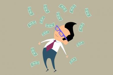 Я заработал $3 млн и вышел на пенсию в 34 года. Вот 5 ошибок, которые я осознал спустя 10 лет