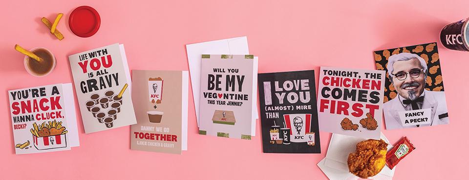 Пахнущие открытки. Источник фото: www.moonpig.com