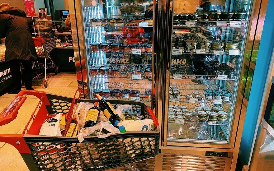 Магазин Good Wine. Источник фото: DELFI.lt