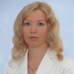 Юлия Правик. Источник фото: Результаты поиска Все результаты LinkedIn