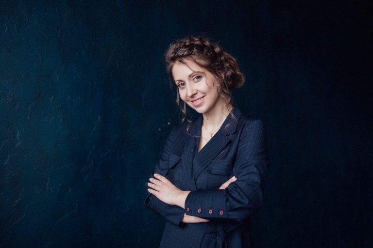 Юлия Пименова
