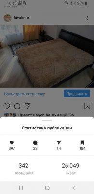 Как интернет-магазин «Ковдра» делает 3000 продаж в год через Instagram: кейс