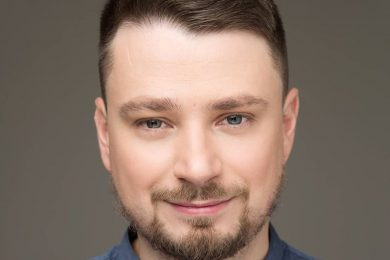 Михаил Притула HR