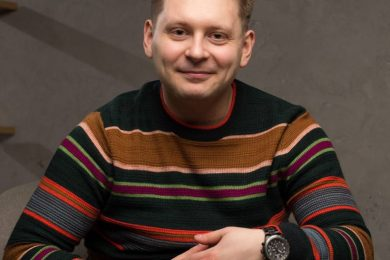 Василий Пелля. Фото: личная страница Facebook