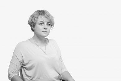 Юлия Вакулко