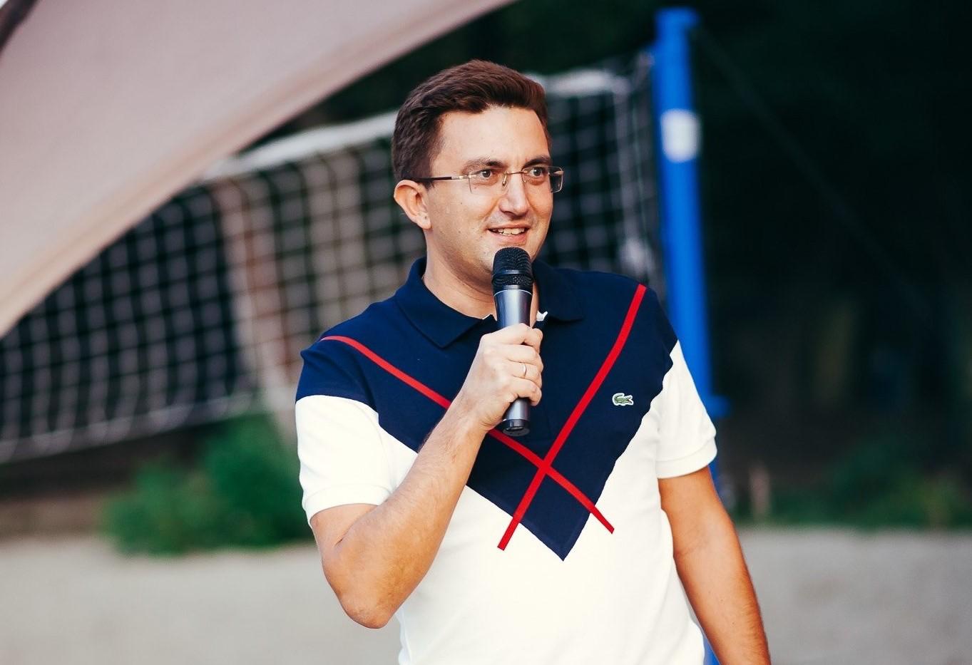 «Не время стоять в стороне». Как IT-компании могут помочь медикам: колонка Алексея Витченко