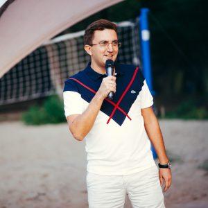 Алексей Витченко