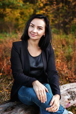 Кристина Визер