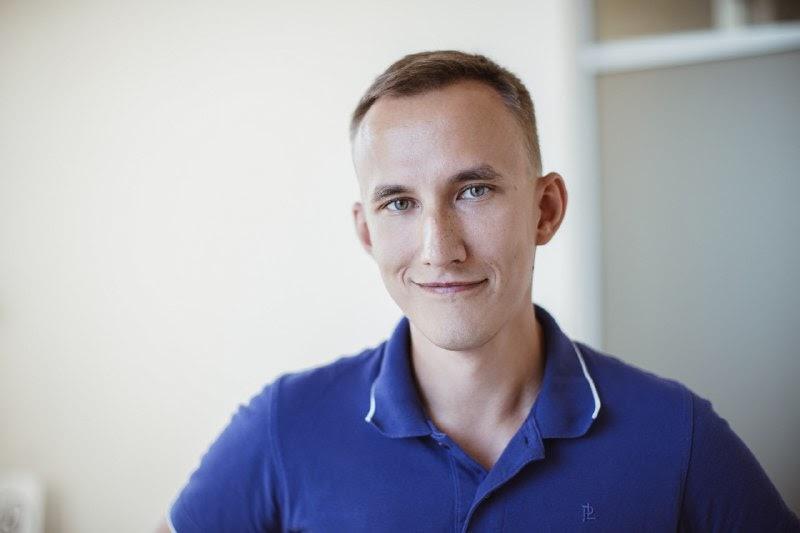 Дмитрий Пискарёв, CEO агентства Netpeak в Украине