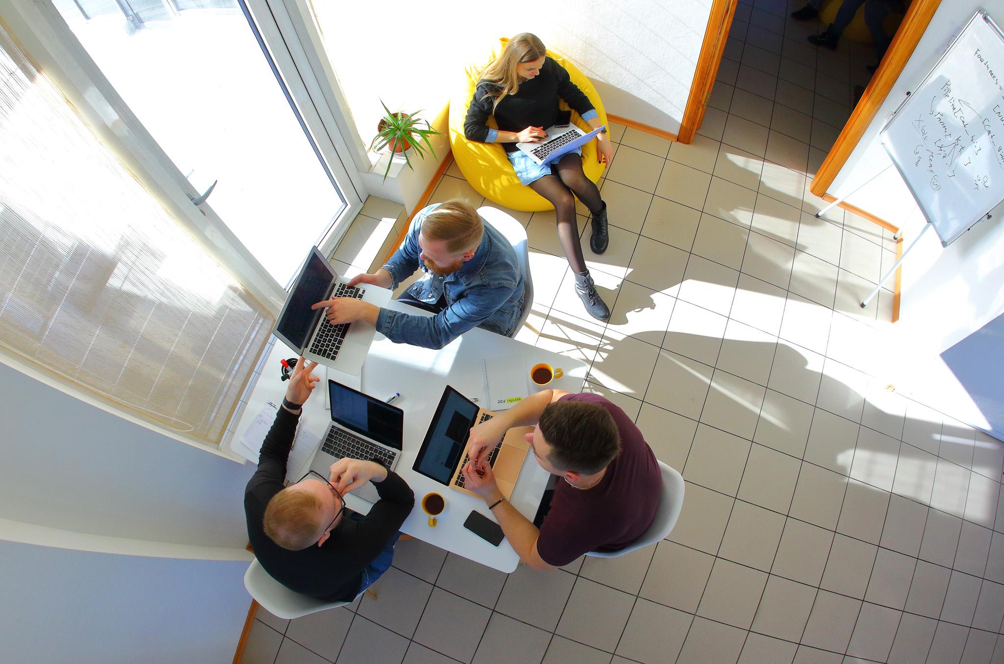 Учебный центр DEVrepublik