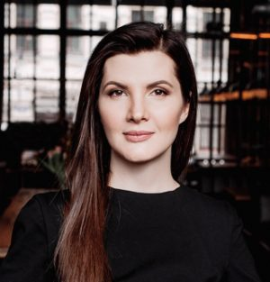 Екатерина Осадчук