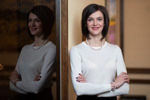 Ирина Кальницкая. Партнер юридической фирмы GOLAW