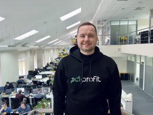 Дмитрий, основатель компании