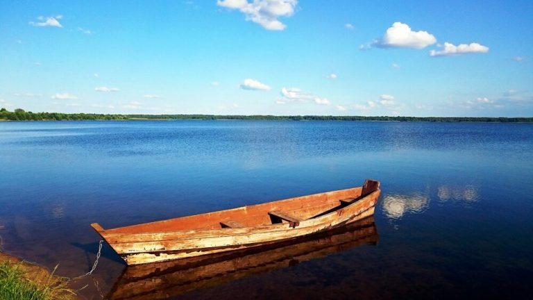Куда поехать отдыхать в Украине: десять красивых мест