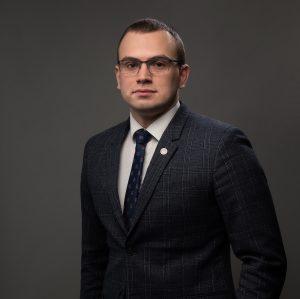 Дмитрий Саламаха