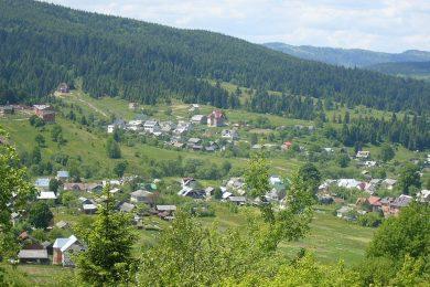 Куда поехать в Карпаты: 10 красивых вариантов отдыха