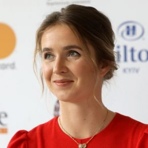 Элина Свитолина. Источник фото: Forbes