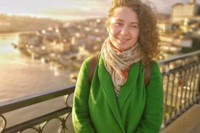 Вера Черныш, управляющий редактор MC.today