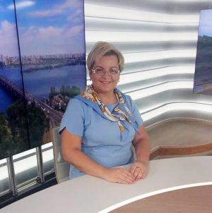 Римма Батталова