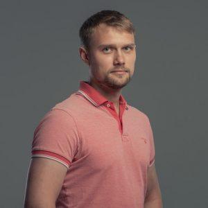 Алексей Щеглюк