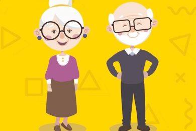 На сайте Rozetka можно купить еду незнакомому пенсионеру не выходя из дома: как просто помочь пожилым