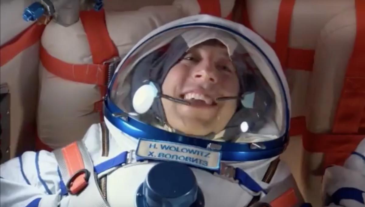 Сколько стоит полет в космос и как стать космическим туристом