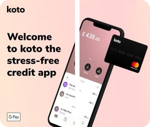 Koto. Источник фото: Google Play
