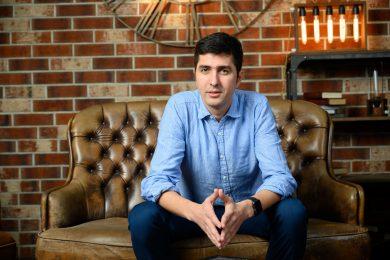 Александр Сторожук, основатель PRNEWS.io