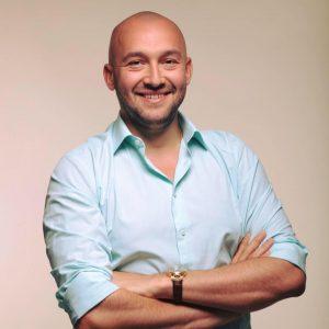 Дмитрий Бондаренко, генеральный директор Группы Компаний «ЛИГА»