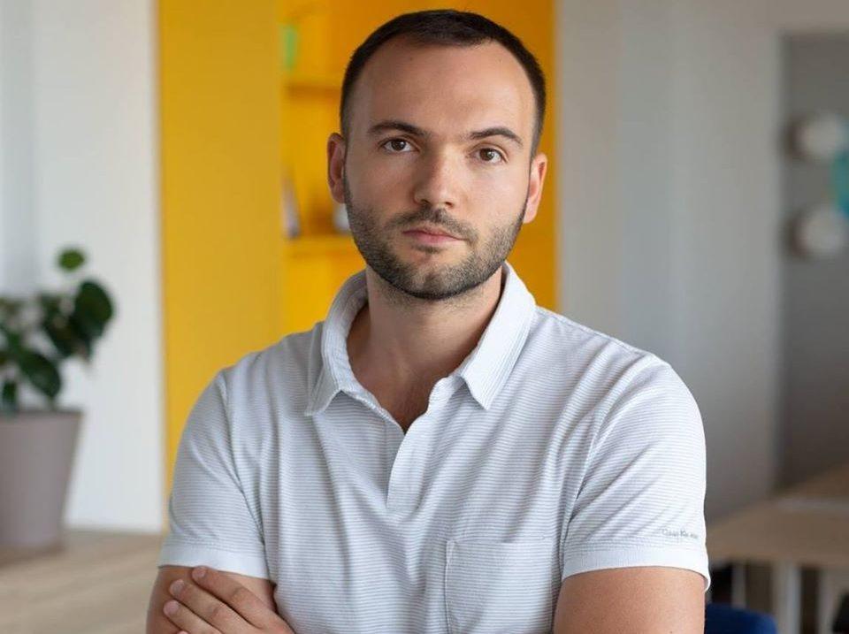Сергей Смусь