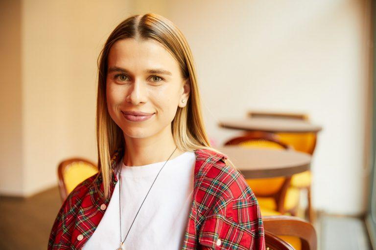 Юлия Привалова