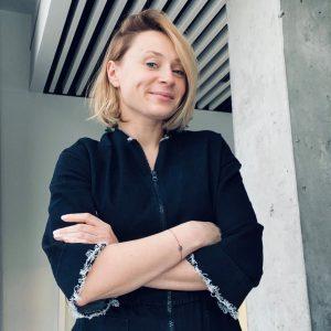 Ольга Роенко