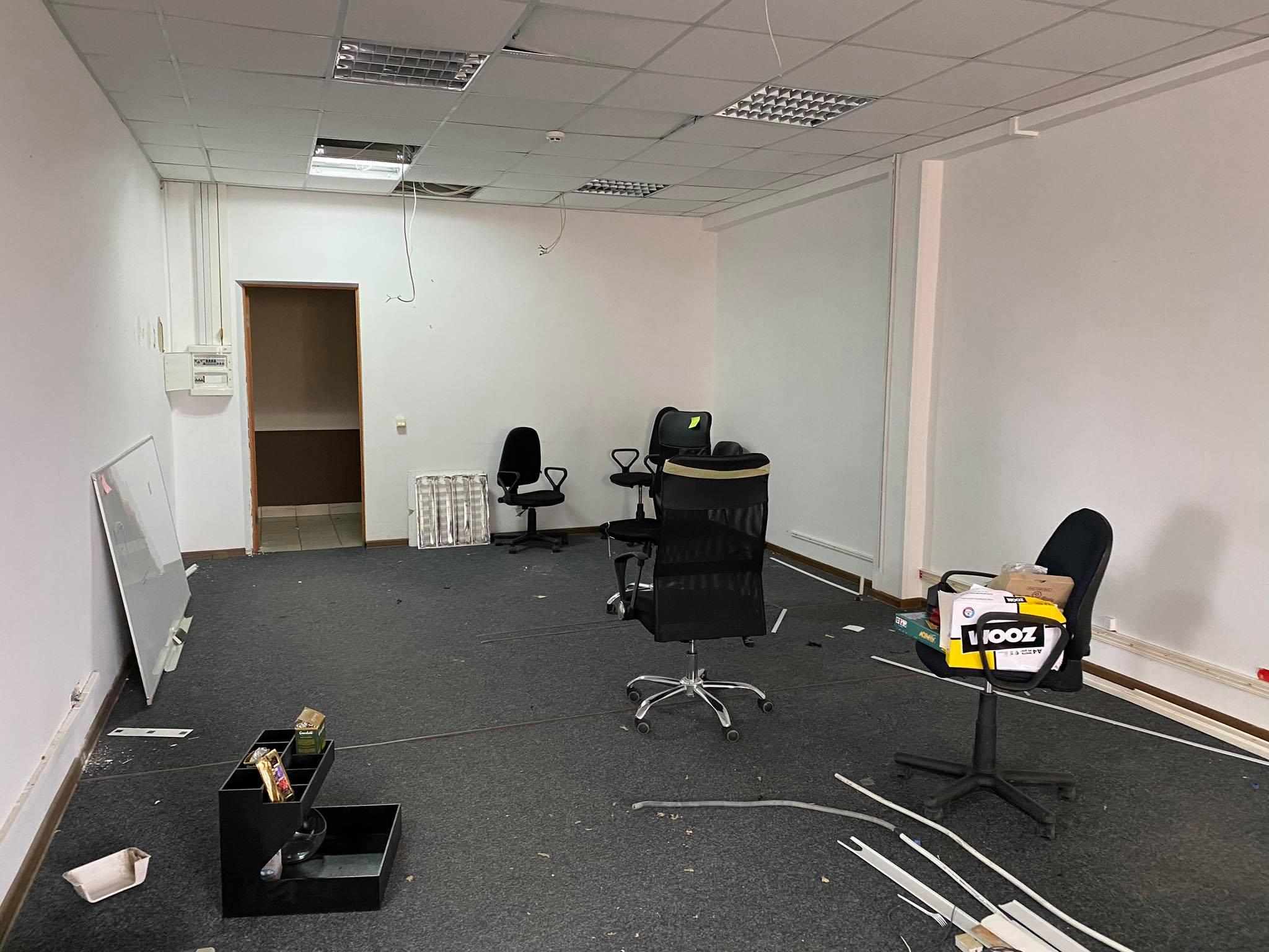 Переезд офиса Promodo