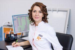 Татьяна Ганжа