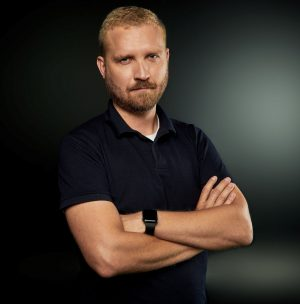Александр Катков