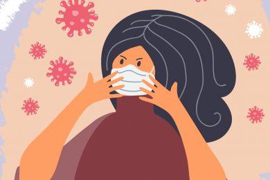 Выживете ли вы во время пандемии коронавируса? Узнайте в нашем тесте по правилам безопасности