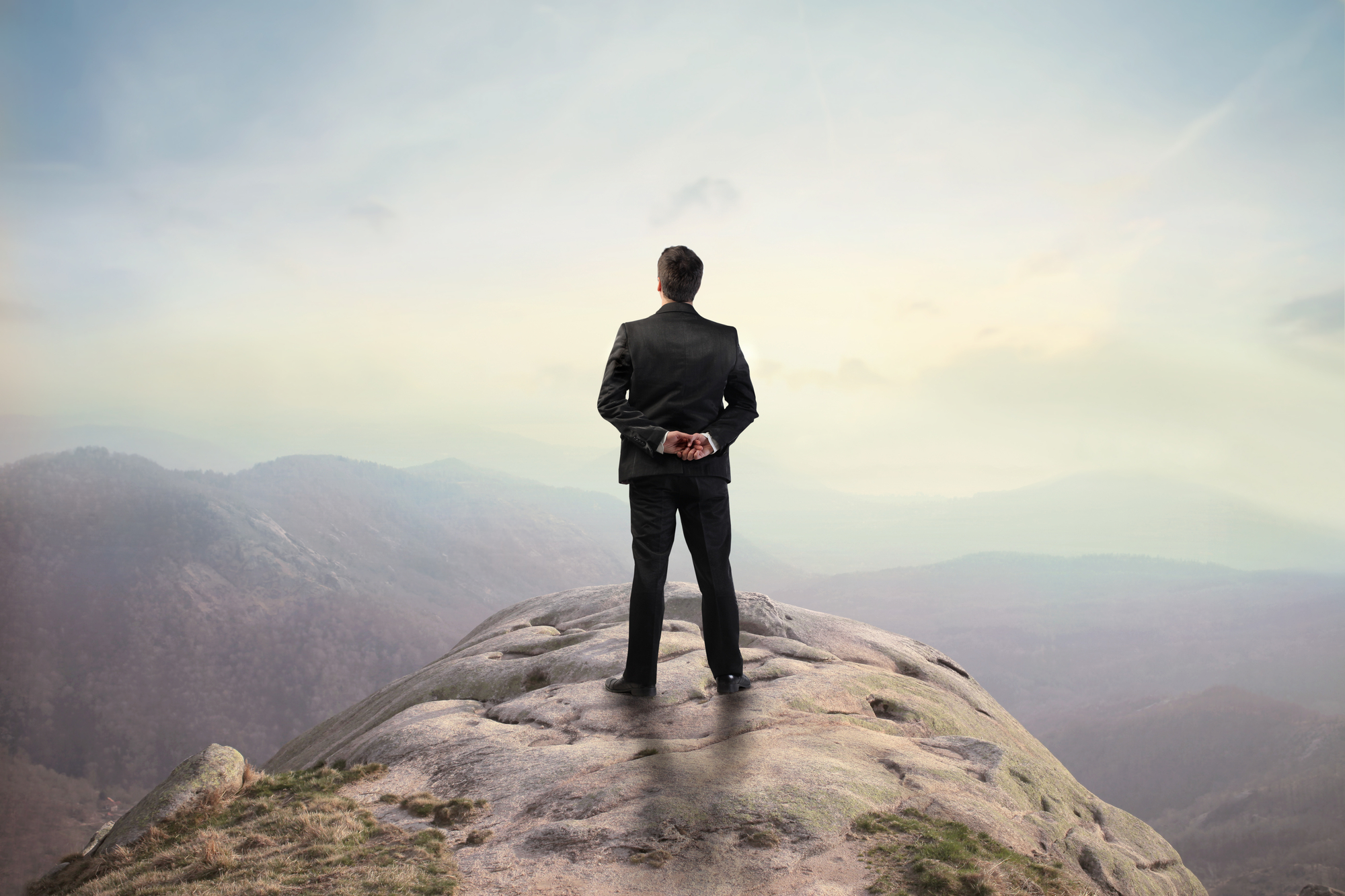 Стив Джобс никогда не управлял крупной компанией до Apple: 3 совета, как вам нанять хорошего лидера