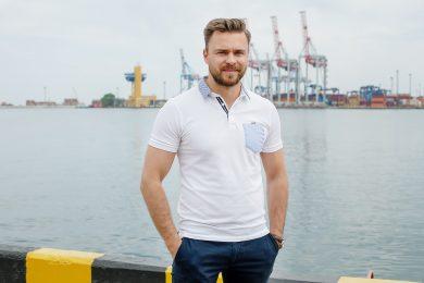 Ярослав Гайворонский