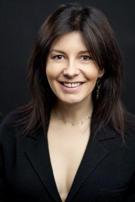 Ірина Озимок