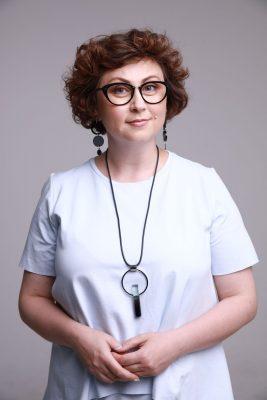 Ольга Меженская