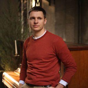 Павел Обод, директор Sloboda studio
