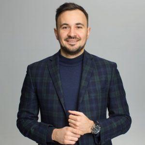 Роман Катеринчик, основатель компании Artjoker