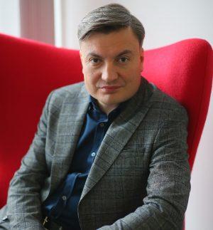 Глеб Бурцев