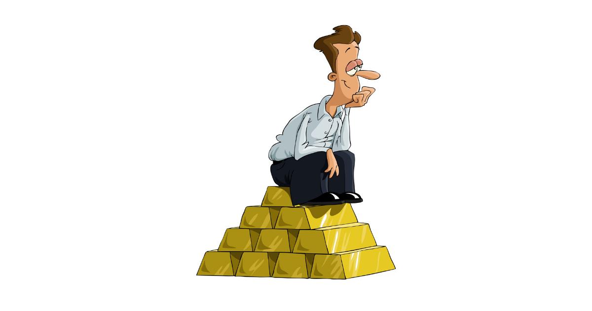 Еще никто не разбогател, просто зарабатывая себе на жизнь: 5 правил, которые принесут вам деньги